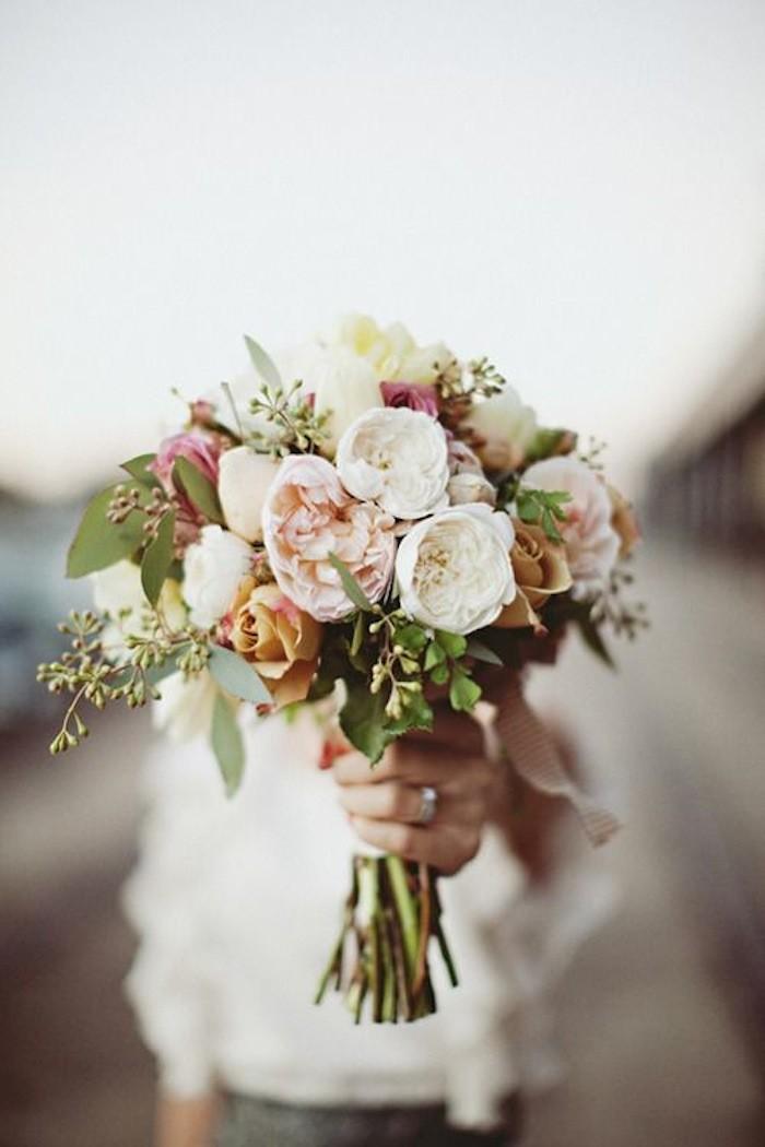 Nyårstips, blommor, dukning