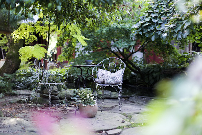 Håkesgård