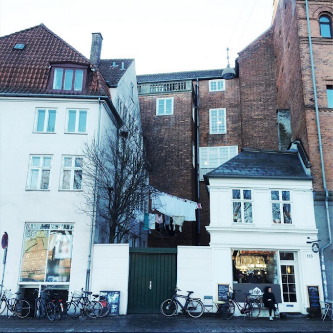 Köpenhamn foto Ida Magntorn